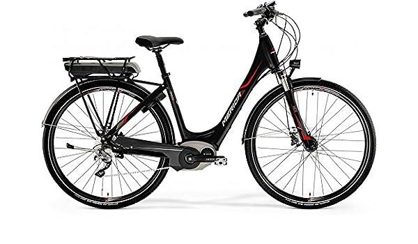 E-bike Merida S de mediaespresso City 410 400 WH 10 g Deore Bosch ...
