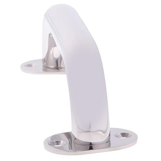 Sharplace Edelstahl Haltegriff Badezimmer Handgriff Haltestange Boot Reling Handlauf