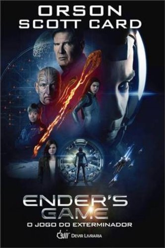 Ender?s Game by Orson Scott Card