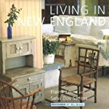 img - for Living In New England book / textbook / text book