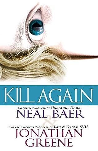 book cover of Kill Again