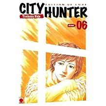 CITY HUNTER T06