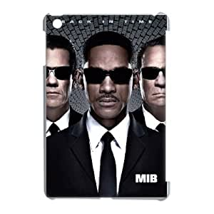 Diy Phone Cover Men in Black for iPad Mini WEQ100511
