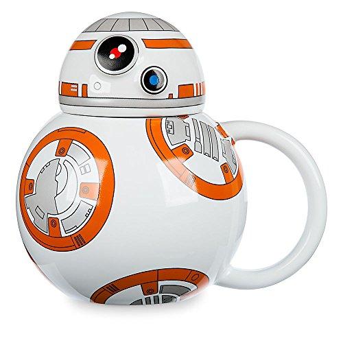 Star Wars BB-8 Mug with Lid - Star Wars