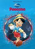 Disney's Pinocchio (Disney Diecut)