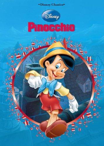 Disney's Pinocchio (Disney Diecut Classics) -