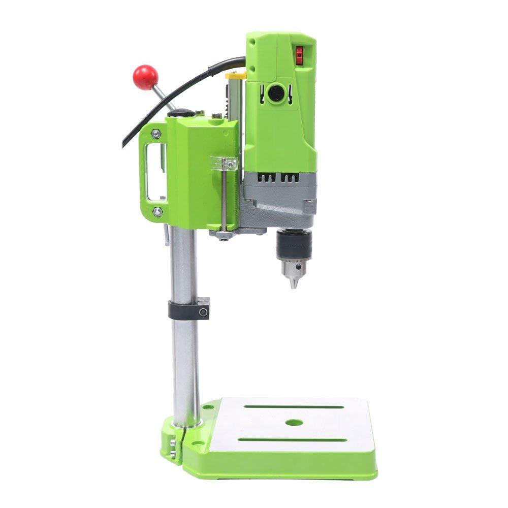 MINIQ BG-5156E Bench Drill Stand 710W Mini Electric Bench Drilling Machine