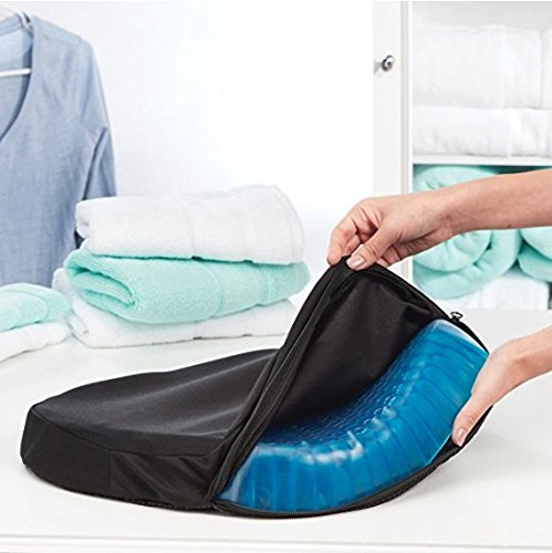 Egg Sitter Cushion Support Seat Pillow AS SEEN ON TV!!