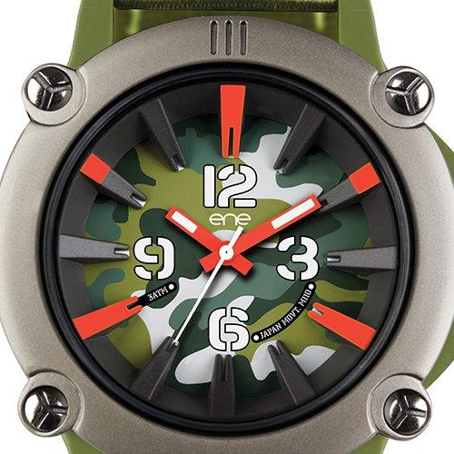 ene klocka modell 110 herrklocka 640008108
