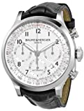 Baume & Mercier Capeland Mens Watch 10000