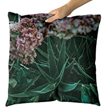 Westlake Art Decorative Throw Pillow - Assam State - Photography Home Decor Living Room - 18x18in (x8r-311-b1e)
