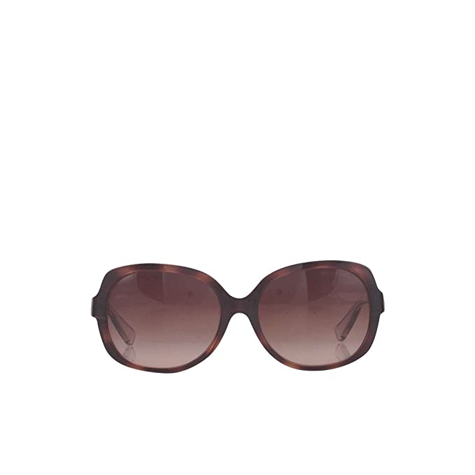Michael Kors Isle of Skye Gafas de Sol, Smokey Transparent ...