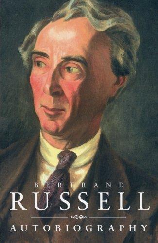(Autobiography Bertrand Russell ed2)