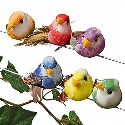 Small Cute Birds 2 1 4 X 1 X 1 Quantity 24