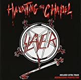 Haunting the Chapel - Slayer Product Image