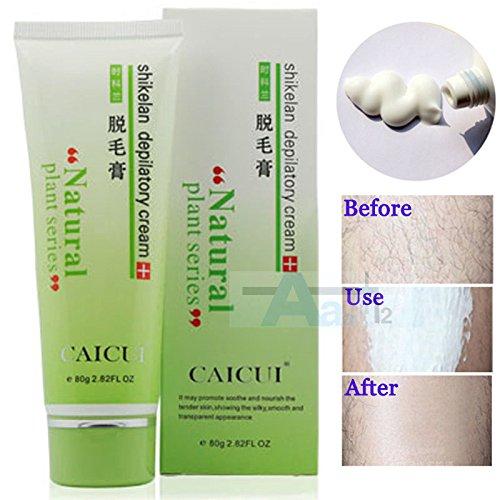 Aisselle crème dépilatoire unisexe cheveux Alar jambe bras to Remove permanente