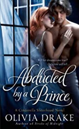 Abducted by a Prince: A Cinderella Sisterhood Series