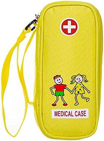 Amazon.com: Kids EpiPen Maletín Médico de Transporte ...