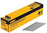 DEWALT DCA15250-2 Collated Finish Nails