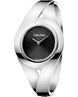Calvin Klein Womens Quartz Watch K8E2M111