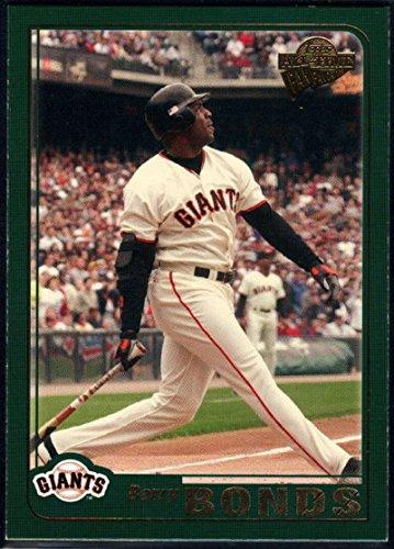Baseball MLB 2005 Topps All-Time Fan Favorites #142 Barry Bonds NM-MT Giants 2005 Topps Barry Bonds