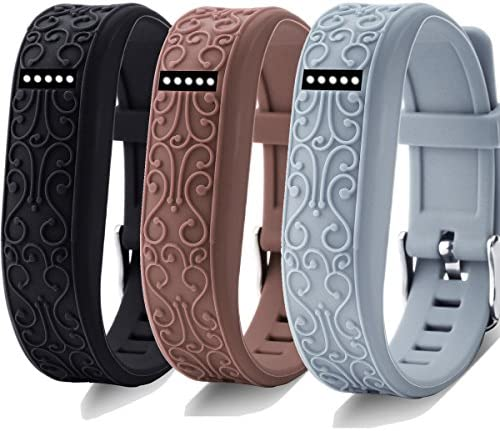 Wristband Bracelet Replacement Colorful Silicone product image
