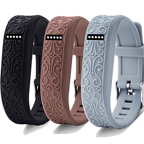 for USA Newest Unique Fitbit Flex Wristband/Fitbit Band/Fitbit Flex Band/Fitbit Wristband/Fitbit Bracelet/Fitbit Flex Replacement Band(312) (Fitbit Flex Vs Charger)