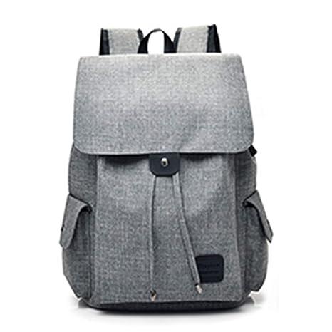 6f1cc3666227 Amazon.com  AAA USB Rechargeable Waterproof Backpack