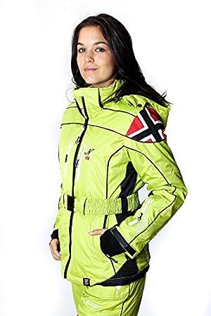 Veste de ski femme geographical norway