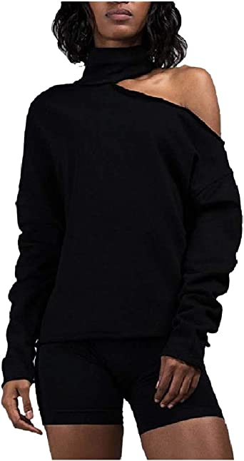 Honey GD Mens Plus Size Long Sleeve Knitting Tunic Tops V Neck Sweaters