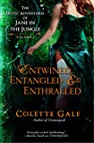 Free eBook - Entwined  Entangled   Enthralled