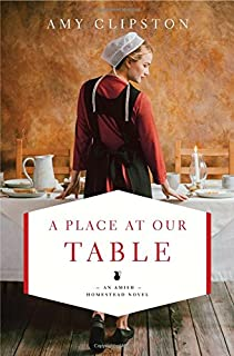 Book Cover: A Place at Our Table