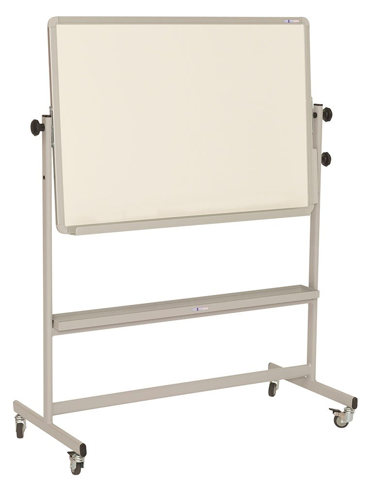 Spaceright Europe 1676 Little Rainbows Mobile Tilt N Teach Magnetic Writing Board by Spaceright Europe