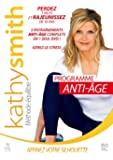 KATHY SMITH - Body Boomers Programme Anti-âge