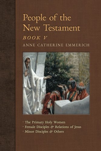 People of the New Testament, Book V: The Primary