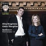Beethoven: Violin Sonatas Vol 3 (Op 30 No 1, Op 12 No 3 & Op 47)
