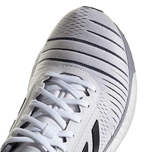 Da Solar Weiß Ftwwht Adidas cblack grethr Glide ftwwht grethr Donna Scarpe Running cblack qaHtp
