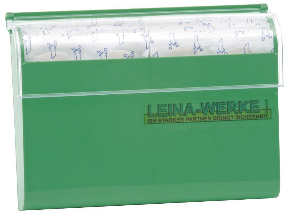 Leina Werke REF 76002 Pflasterspender, 100-teilig WF Leina-Werke GmbH