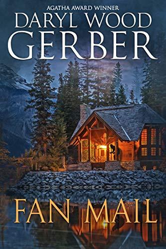 Fan Mail (An Aspen Adams Novel of Suspense Book 2) by [Gerber, Daryl Wood]