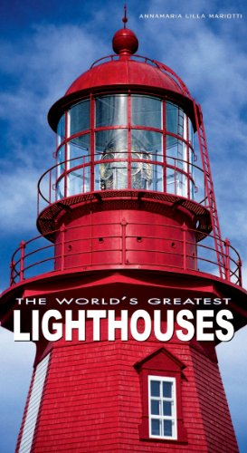 - The World's Greatest Lighthouses