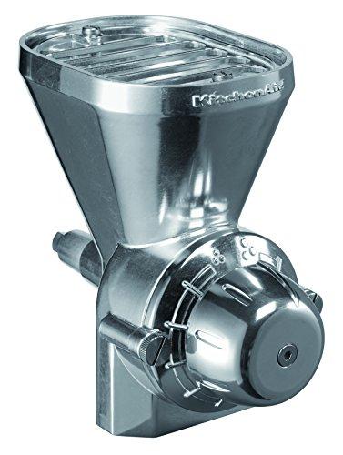 Grain Mill Mixer - 3