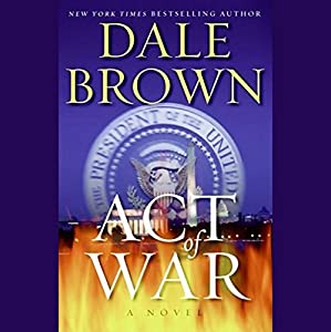 Act of War Audiobook