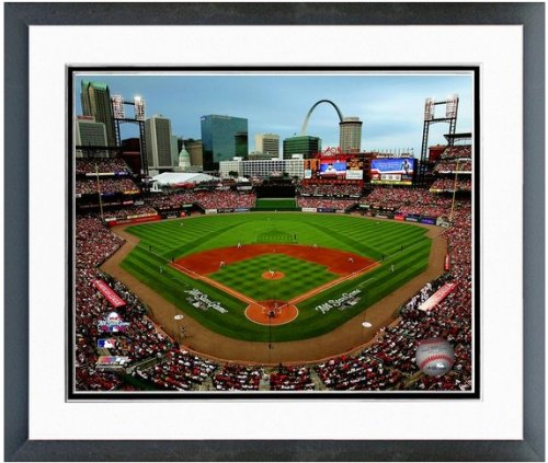 Busch Stadium St. Louis Cardinals 2009 All-Star MLB Photo (Size: 26.5