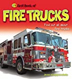 img - for Fire Trucks and Rescue Vehicles (QED First Book of) book / textbook / text book