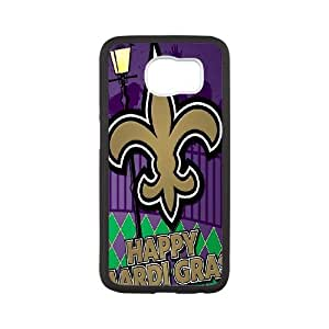 Generic Case New Orleans Saints For Samsung Galaxy S6 Q2A2216239