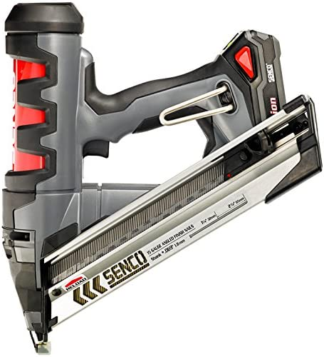 Senco Fusion Finish Nailer