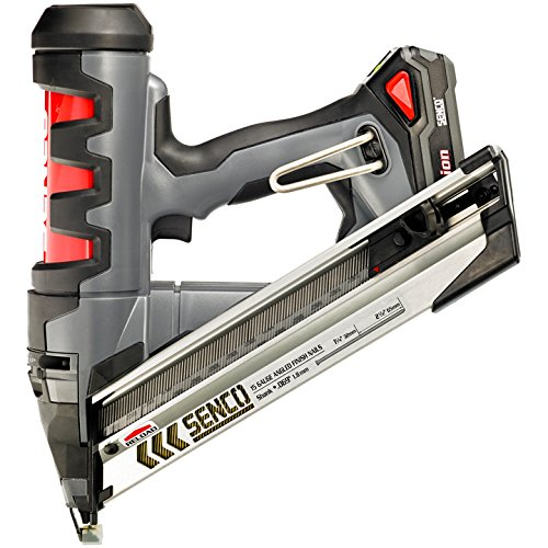 Senco 5N0001N Fusion Finish Nailer ()