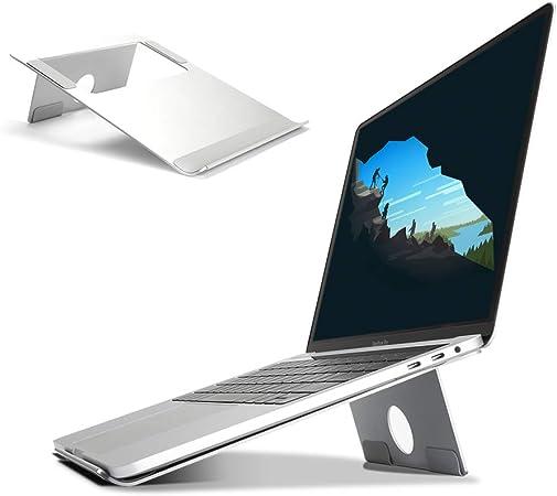 Weyo Laptop Ständer Aus Aluminium Für 10 17 Zoll Computer Zubehör