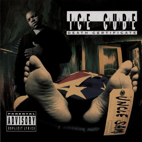 Death Certificate: USDA Edition by Ice Cube (2010-07-13)