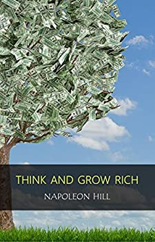 Napoleon Hill Think & Grow Rich Kindle eBook